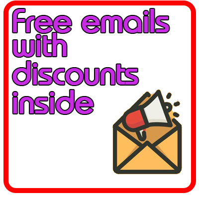 Join Venus Unveiled email program